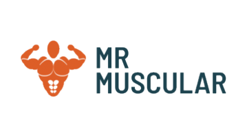 Logo for Mrmuscular.com