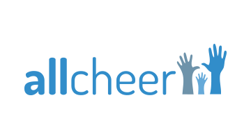 Logo for Allcheer.com