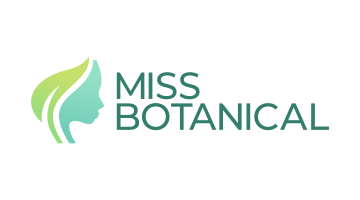 Logo for Missbotanical.com