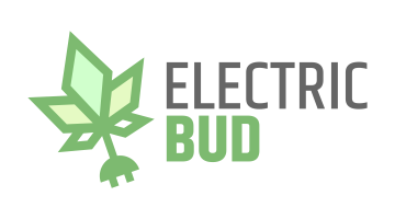 Logo for Electricbud.com