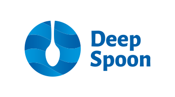 Logo for Deepspoon.com
