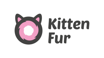 Logo for Kittenfur.com