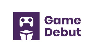 Logo for Gamedebut.com