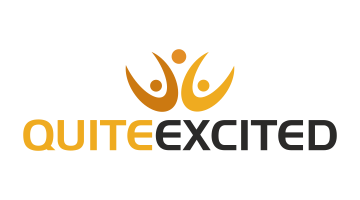 Logo for Quiteexcited.com
