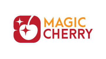Logo for Magiccherry.com