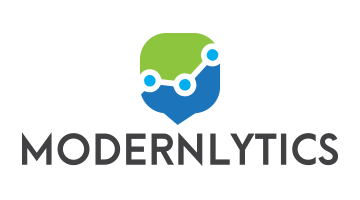 Logo for Modernlytics.com