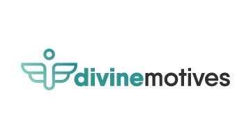 Logo for Divinemotives.com