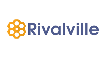 Logo for Rivalville.com