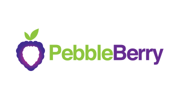 Logo for Pebbleberry.com