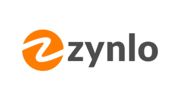 Logo for Zynlo.com