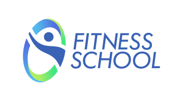 Logo for Fitnessschool.com