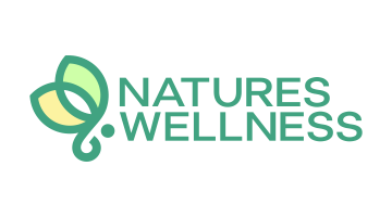 Logo for Natureswellness.com