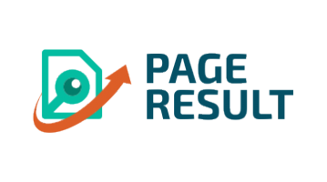 Logo for Pageresult.com