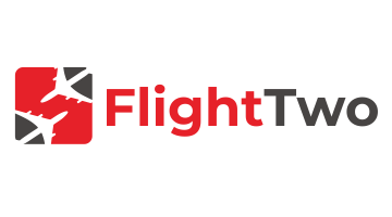 Logo for Flighttwo.com