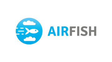 Logo for Airfish.com