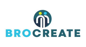 Logo for Brocreate.com