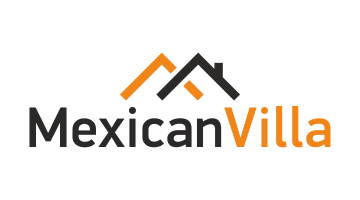 Logo for Mexicanvilla.com