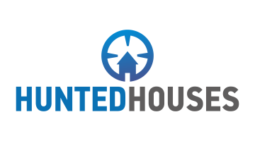 Logo for Huntedhouses.com