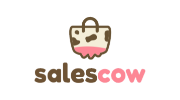 Logo for Salescow.com