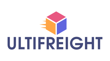 Logo for Ultifreight.com