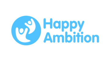 Logo for Happyambition.com