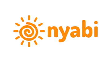 Logo for Nyabi.com