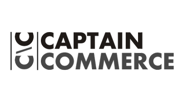 Logo for Captaincommerce.com