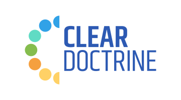 Logo for Cleardoctrine.com