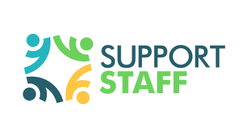 Logo for Supportstaff.com
