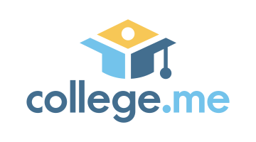 Logo for College.me