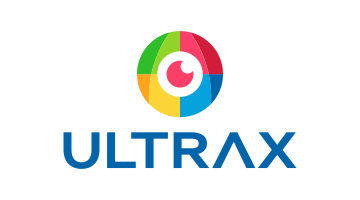Logo for Ultrax.com