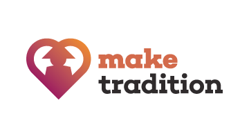 Logo for Maketradition.com