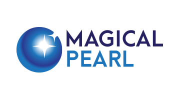 Logo for Magicalpearl.com