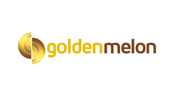 Logo for Goldenmelon.com