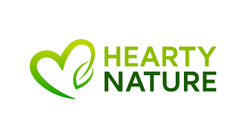 Logo for Heartynature.com