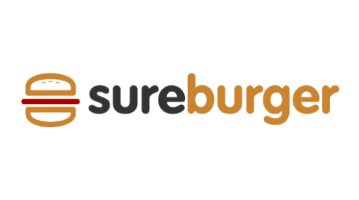Logo for Sureburger.com