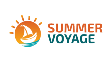Logo for Summervoyage.com