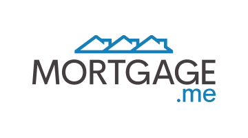 Logo for Mortgage.me
