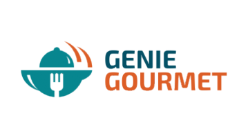 Logo for Geniegourmet.com