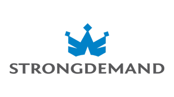 Logo for Strongdemand.com