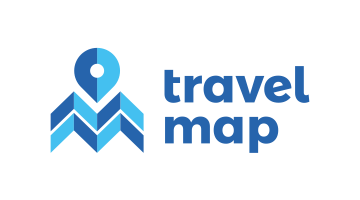 Logo for Travelmap.com