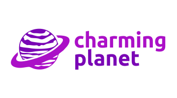 Logo for Charmingplanet.com