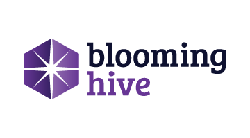 Logo for Bloominghive.com