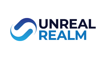 Logo for Unrealrealm.com