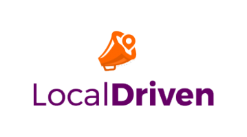 Logo for Localdriven.com