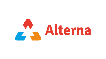 Logo for Alterna.com