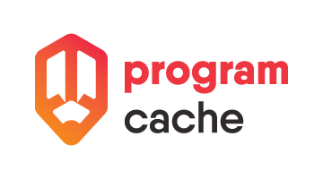 Logo for Programcache.com
