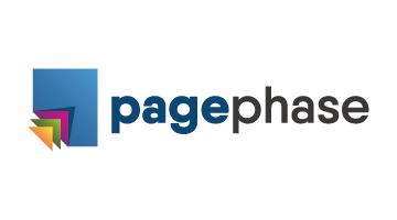 Logo for Pagephase.com