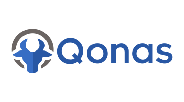 Logo for Qonas.com
