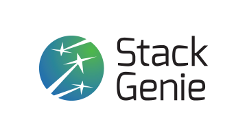 Logo for Stackgenie.com